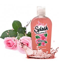 Splash Slippery Gel Roses