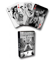 S&M Playing Cards